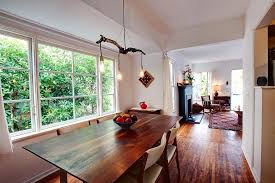 rustic lighting dining room rustic with narrow dining room branch chandelier midcentury modern