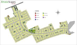 amaia scapes san pablo site development plan