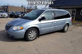 Apply for a country financial country financial: Used Chrysler Town And Country For Sale In Moline Il Edmunds