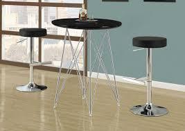 bar and bar stools. BARSTOOL - 2PCS / BLACK CHROME METAL HYDRAULIC LIFT Bar, Bar Stools TAG Warehouse And E