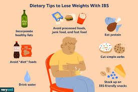 Ibs Diet Chart Strategies To Lose Weight With Ibs