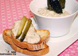 Paté de melva   Gastronomía & Cía