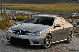 Used 2013 Mercedes-Benz C-Class C63 AMG Pricing - For Sale   Edmunds