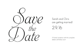 Save The Date Birthday Invitations Online Save The Date Invitation