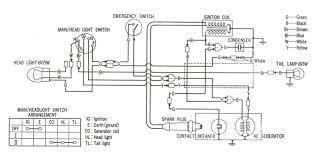 honda ct stator wiring diagram honda wiring diagrams cars 1977 ct70 wiring diagram wiring diagram