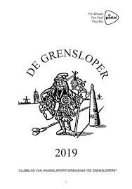 Gibersco Maart April 2018 2019 By Scouts En Gidsen Vlaanderen Sint