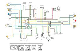 baja 90 atv wiring diagram kwikpik me baja 50 atv wiring diagram at Baja Atv Wiring Diagram