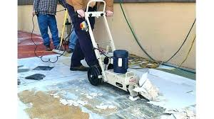 how to remove tile from concrete floor removing tile floor how to remove tile from concrete