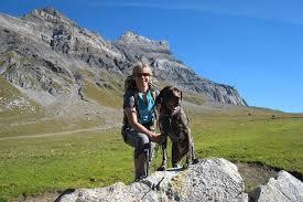 IML Wendy Shaw   baiml.org - The British Association of International  Mountain Leaders