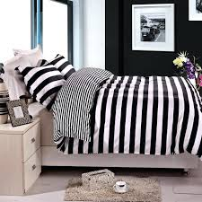 black white striped duvet cover the duvets striped brushed cotton duvet cover set satin stripe duvet cover blue