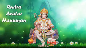 Rudra Avatar Hanuman Wallpaper & Image ...