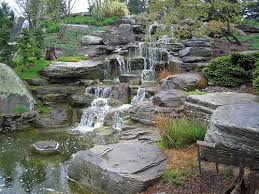 Small Picture 60 best Garden pools and waterfalls images on Pinterest Backyard