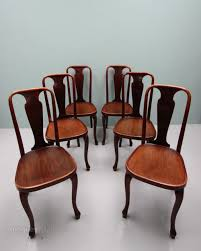 antique thonet chairs for sale. set of six thonet antique dining cafe chairs. chairs for sale o