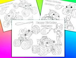 Free Personalized Coloring Pages Antiatominfo