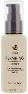 <b>Secret Key</b> Snail+EGF Repairing Essence - Восстанавливающая ...