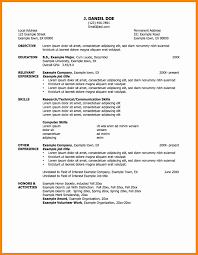 Sap Mm Resume Lead Analyst Cover Letter