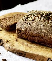 pain multigraines rustique sans gluten et sans levure de boulanger