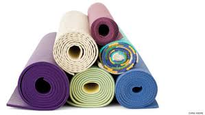 ask the expert is the new yoga mat smell toxic
