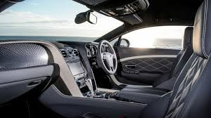 bentley interior 2015. 2015 bentley continental gt speed interior 2