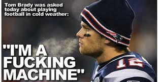 "Masshole Sports on Twitter: ""I like the way Tom Brady talks http ... via Relatably.com"