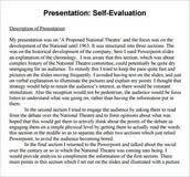 informative speech self evaluation essay the aesthetic informative speech self evaluation essay