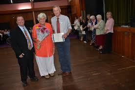 Senior of the year | Glen Innes Examiner | Glen Innes, NSW