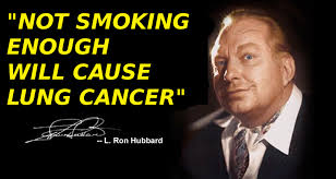 L Ron Hubbard Quotes Amazing 48 L Ron Hubbard Quotes 48 QuotePrism