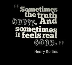 Famous Quotes On Truth