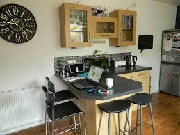 Breakfast Bar Small Kitchen Breakfast Bar Kitchen Ideas Yes Yes Go