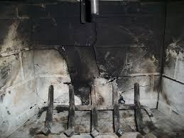 fireplace insert ed