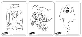 Small Picture Halloween Coloring Pages For 10 Year Olds Color Pagesjpg Coloring