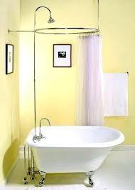 bathtub to shower conversion convert tub shower conversion kit home depot bathtubs bathtub bath wall mount