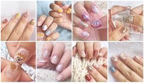 Nail指尖也要莫蘭迪色兼顧氣質與華麗我的3款夏日透明系凝膠指甲