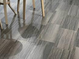 Tiles, Ceramic Tile That Looks Like Wood Planks Bathroom Tile Flooring  Rectangle Shape With Grey