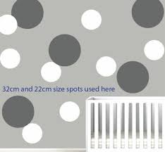 home décor items extra large spots