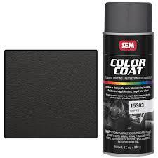 Sem Vinyl Color Chart Sem 15303 Graphite Color Coat Aerosol 12 Oz Sem Color