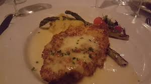 Chart House Philadelphia Reviews Paneed Chicken Romano Panko Crusted Citrus Butter Picture