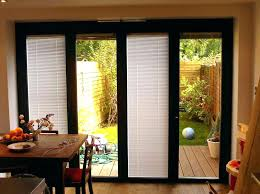 window covers for house cellular shades sliding glass doors