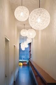 hallway lighting ideas. lighting ideas for high ceilings multi level application more hallway