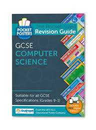 Computer Science Gcse Revision Guide Pocket Posters