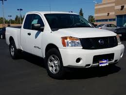 Used Nissan pickup trucks for Sale