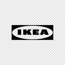 Ikea Logo Sign Brand Business Business Transparent