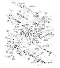 2001 ford dana 50 parts diagram schematic wiring diagram