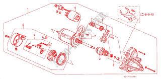 honda cars accord 2002 20ise executive engine starter motor valeo honda cars accord 2002 2 0ise executive 5 speed manual engine starter motor valeo