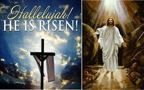 Christ Is Risen Background (Page 1) - Line.17QQ.com