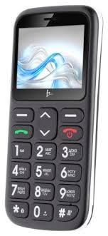 <b>Телефон F+ Ezzy</b> 2 — купить по выгодной цене на Яндекс.Маркете