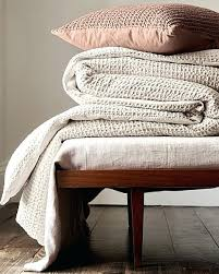 waffle weave duvet cover set eileen fisher waffle weave organic cotton bedding collection waffle weave duvet cover uk waffle weave quilt cover set