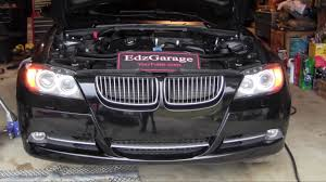 2007 Bmw 328i Halo Light Bulb Bmw Halo Ring Angle Eye Led Bulb Upgrade Replacement E90 335 Xi Xenon Headlight