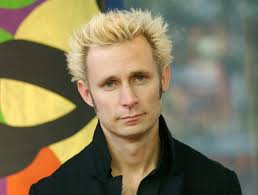 Bildergebnis für green day back to the usa mike dirnt
