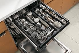 Dishwasher Drawers Vs Standard Best Dishwasher Cutlery Racks Reviews Ratings Prices